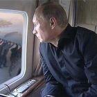 Як росіяни штовхали замерзлий літак: колекція фотожаб