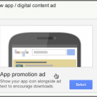 Google пропонує Click-To-Download рекламу для мобільних додатків