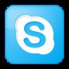 Українцям можуть дозволити судитися через Skype