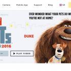 Український Petcube з'явиться в промо-роликах мультфільму американської кінокомпанії Universal