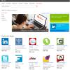 Microsoft запустив магазин додатків Office Store
