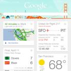 Віртуальний мобільний асистент Google Now тепер доступний для iOS