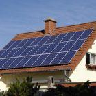Українцям доступні кредити на «домашні» сонячні електростанції
