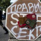«Правий Сектор» в Росії заборонили з метою блокування популярних груп у ВКонтакте