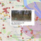 Для киян створили мобільний додаток з картою бомбосховищ