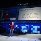 Стала відома дата виходу Windows 8