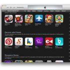 Apple назвала кращі програми для iPhone і iPad 2012