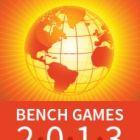 Українці другі в світі на чемпіонаті ІТ-майстерності Bench Games