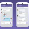 Viber запускає нову функцію – глобальні спільноти, які можна монетизувати