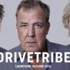 Екс-ведучі Top Gear запустили власну соцмережу для автомобілістів
