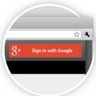 Google+ запустив свою систему логінення для сайтів та додатків