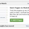 Facebook тестує опцію спостереження за успішністю сторінок-конкурентів