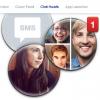 Найкраща частина Facebook Home тепер доступна для iPhone та iPad