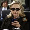 Хіларі Клінтон зробила фотожабу про саму себе