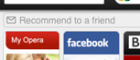 Facebook збирається купити Opera Software?