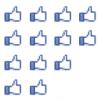 Facebook додав смайлики до чату