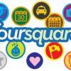 Foursquare додає нові функції для залучення аудиторії