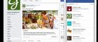 Facebook запустив сервіс для публікації вакансій і відправки резюме