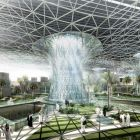"""Для Apple збудують екологічне """"місто майбутнього"""""""