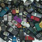 Вперше за 14 років Samsung випередив Nokia в якості топ-бренду на ринку мобільних телефонів