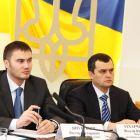 Син Януковича і міністр МВС захищатимуть інтернет-користувачів