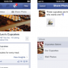 Facebook оновив додаток Pages Manager for iOS