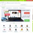 Rozetka тестує українську версію сайту