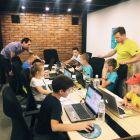 В Україні стартує проект з безкоштовної IT-освіти для дітей