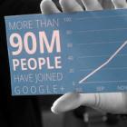 В Google+ зареєструвалось 90 млн користувачів, але є питання, чи вони користуються соцмережею