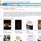 Amazon запустив магазин коротких творів