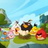 16 березня в Україні покажуть мультфільм Angry Birds