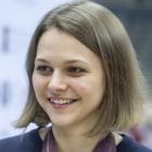 Запис української шахістки Анни Музичук у Facebook став найпопулярнішим постом року