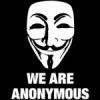 «Anonymous» атакували українські урядові сайти