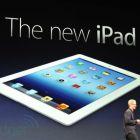 Apple презентувала новий iPad