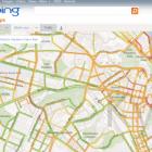 Microsoft запустив перегляд заторів на картах Bing в Україні