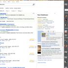 Microsoft додала в Bing колонку з соціальними результатами пошуку