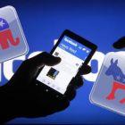 Facebook заявив, що Росія купувала політичну рекламу під час виборів в США