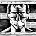 В Україні хочуть саджати за наклеп навіть в соціальних мережах