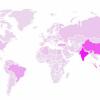 Китайські хакери контролюють 117 тис. пристроїв в Україні та понад 10 млн по всьому світу