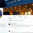 ЦРУ: найуспішніший твіт в історії спецслужб
