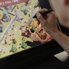 Китайці купують за $8,6 млрд розробника найуспішнішої гри для мобільних телефонів Clash of Clans