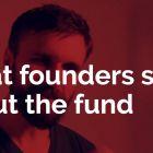 Фаундери українських стартапів запустили сайт про найуспішнійший венчурний фонд