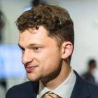 Дубілет спільно з екс-колегами з Привату запускають ІТ-компанію, яка обслуговуватиме українські та зарубіжні банки