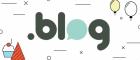 Розробник WordPress відкрив реєстрацію доменів в зоні .blog