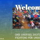Наступний Твітер-шторм «Yanukovych must go» відбудеться в четвер, 30 січня