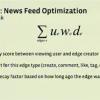 Як працюють EdgeRank та Graph Rank у Facebook