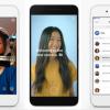 Facebook запускає фільтри-маски в стилі месенджера Snapchat