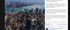 Facebook дозволив своїм користувачам завантажувати фотографії у форматі 360 градусів