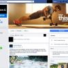 Facebook тестує на десктоп-версії сайту варіант дизайну сторінок без реклами