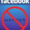 Facebook заблокував «Wonder» від Яндекса одразу після запуску